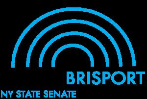 Jabari Brisport Logo